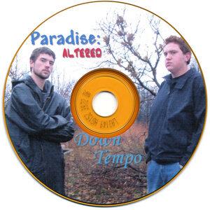 Paradise: altered 歌手頭像