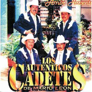 Los Autenticos Cadetes, Mario Leon 歌手頭像