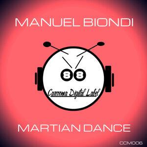 Manuel Biondi 歌手頭像
