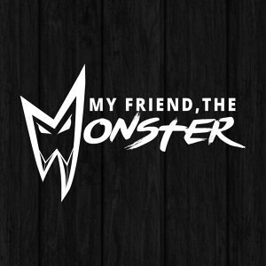 My Friend, The Monster 歌手頭像