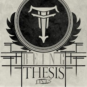 Thesis Lives 歌手頭像