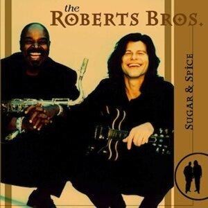 the Roberts Bros. 歌手頭像