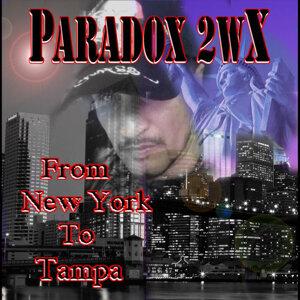 Paradox 2wx 歌手頭像