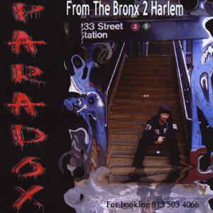 Paradox 2wx @ Raw Productionz 歌手頭像