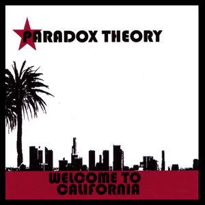 Paradox Theory 歌手頭像