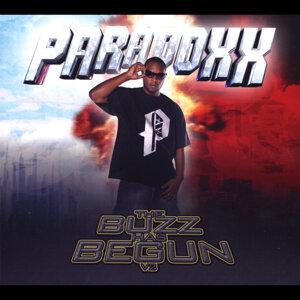 Paradoxx aka Skillz Ferguson 歌手頭像