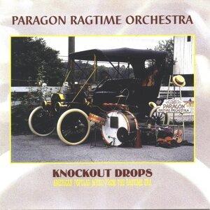 Paragon Ragtime Orchestra, Rick Benjamin 歌手頭像