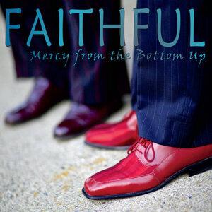 Faithful 歌手頭像