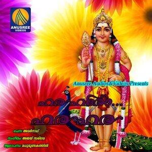 Madhu Mundakathilo 歌手頭像