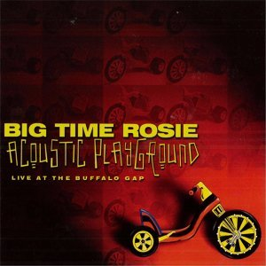Big Time Rosie 歌手頭像