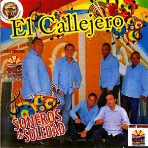 Soneros de Soledad 歌手頭像