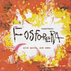 Cuarteto Fosforera 歌手頭像