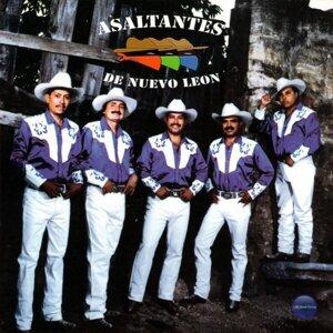 Asaltantes de Nuevo León 歌手頭像