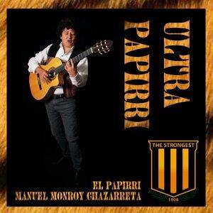 "Manuel Monroy Chazarreta ""El Papirri"" 歌手頭像"