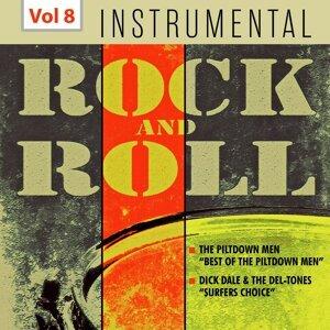 The Piltdown Men, Dick Dale, The Del-Tones 歌手頭像