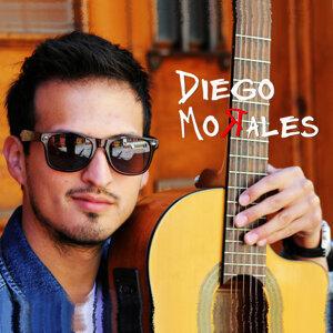 Diego Morales 歌手頭像