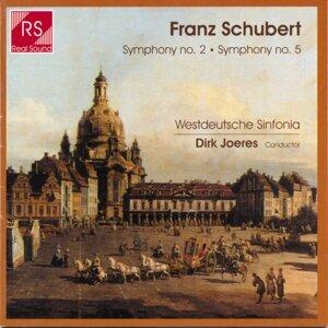 Westdeutsche Sinfonia, Dirk Joeres 歌手頭像