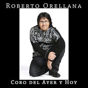 Roberto Orellana 歌手頭像