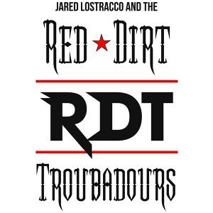 Jared Lostracco, The Red Dirt Troubadours 歌手頭像