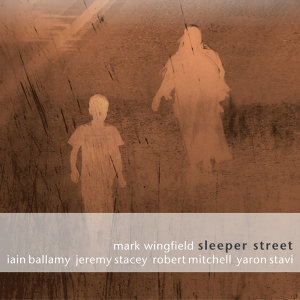 Mark Wingfield, Iain Ballamy, Jeremy Stacey, Robert Mitchell & Yaron Stavi 歌手頭像