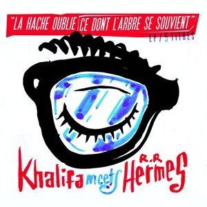 Khalifa, R.R Hermes 歌手頭像