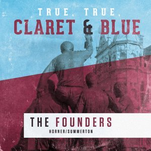 The Founders 歌手頭像