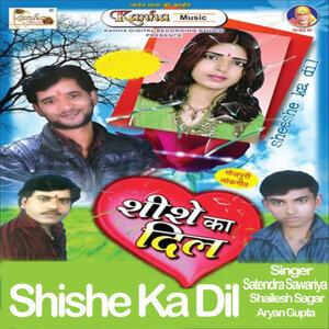 Aryan Gupta,Satendra Sawariya,Shailesh Sagar 歌手頭像