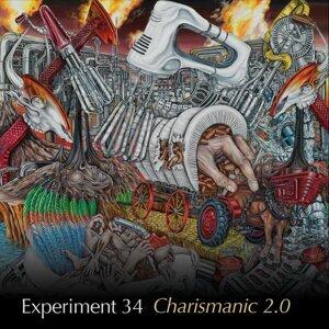 Experiment 34 歌手頭像