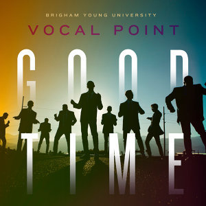 BYU Vocal Point 歌手頭像