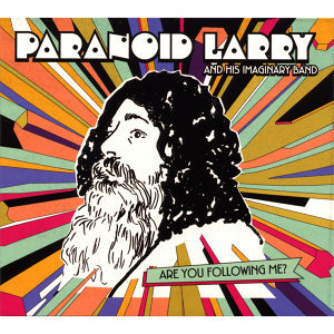 Paranoid Larry And His Imaginary Band 歌手頭像
