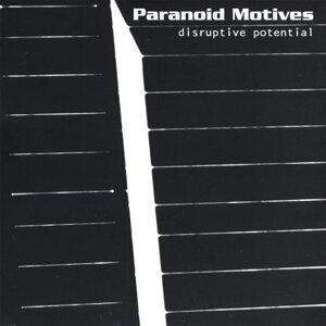 Paranoid Motives 歌手頭像