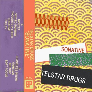 Telstar Drugs 歌手頭像