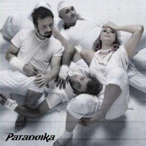 Paranoika 歌手頭像
