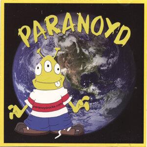Paranoyd 歌手頭像