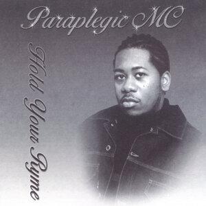Paraplegic Mc 歌手頭像