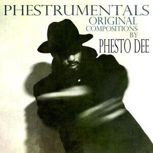 Phesto D 歌手頭像
