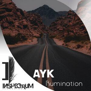 AYK 歌手頭像