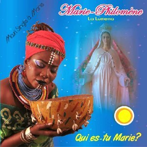 Marie-Philomène 歌手頭像