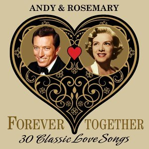 Andy Williams, Rosemary Clooney 歌手頭像