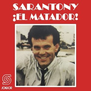 "Sarantony ""El Matador"" 歌手頭像"