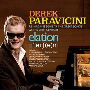 Derek Paravicini 歌手頭像