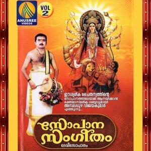 Ambalapuzha Vijayakumar 歌手頭像