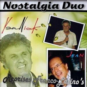 Nostalgia Duo 歌手頭像