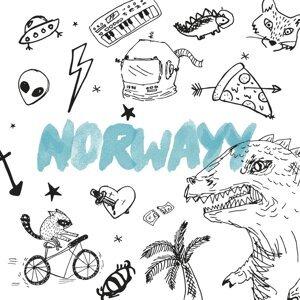 NORWAYY 歌手頭像