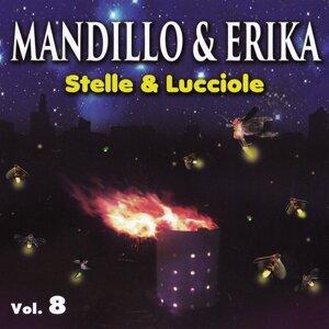 Mandillo, Erika 歌手頭像