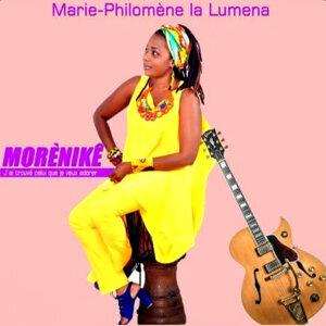 Marie-Philomène La Lumena 歌手頭像