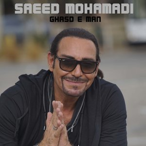 Saeed Mohammadi 歌手頭像
