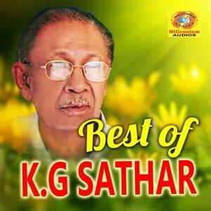 K. G. Sathar 歌手頭像