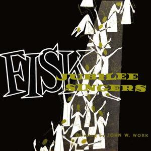 Fisk Jubilee Singers 歌手頭像