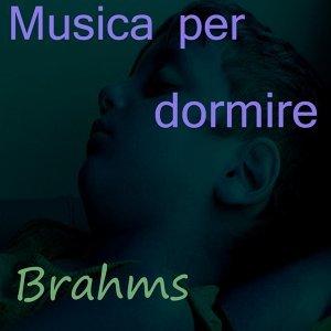 Brahms (布拉姆斯)